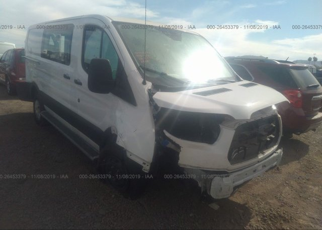 Inventory #565753953 2019 FORD TRANSIT