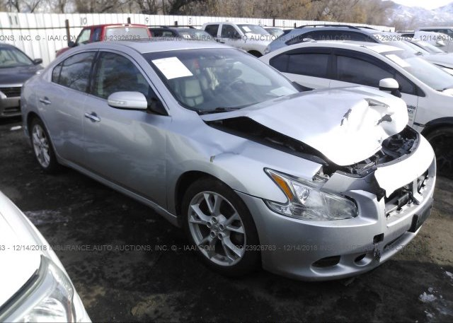 Inventory #309824492 2012 Nissan MAXIMA