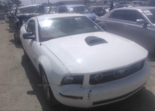 Inventory #913071458 2009 FORD MUSTANG