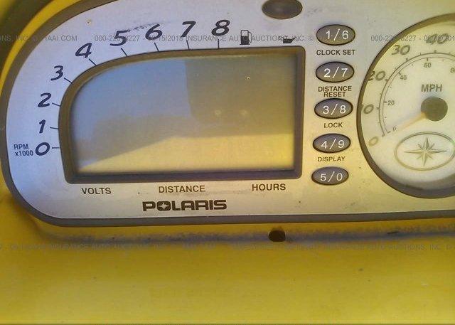 2003 POLARIS PERSONAL WATERCRAFT - PLE23271K203
