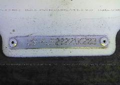 2003 POLARIS PERSONAL WATERCRAFT - PLE23271K203 engine view