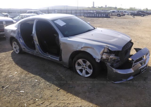 Inventory #856733088 2014 Dodge CHARGER