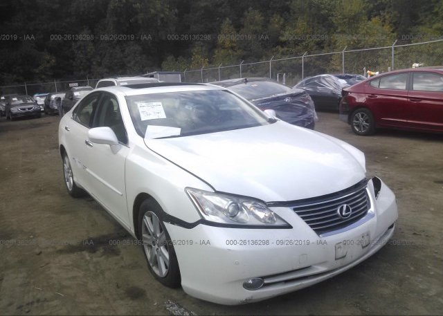 Inventory #378918895 2009 Lexus ES