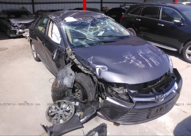 Inventory #379598536 2015 Toyota CAMRY