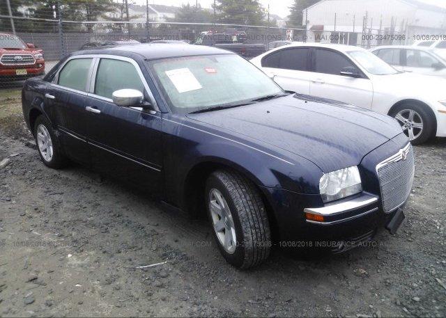 Inventory #274663233 2005 Chrysler 300