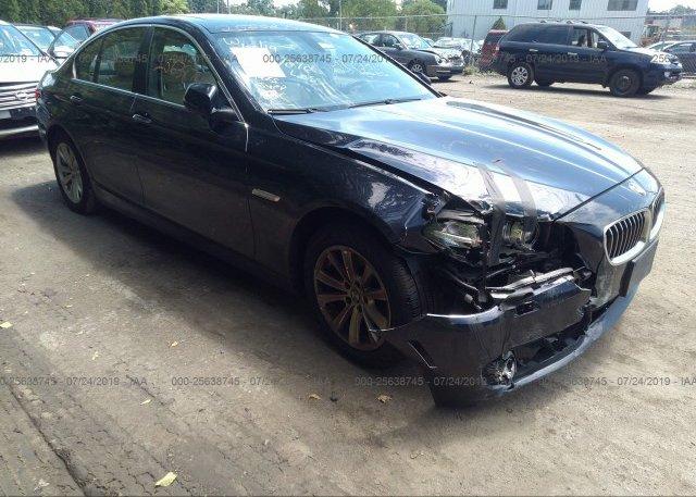 Inventory #394109396 2016 BMW 528