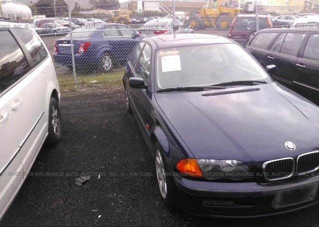 Inventory #327155428 2000 BMW 323