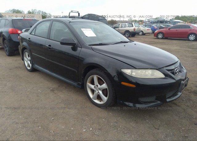 Inventory #944637053 2005 Mazda 6