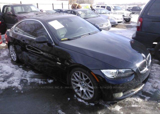 Inventory #353240894 2008 BMW 328