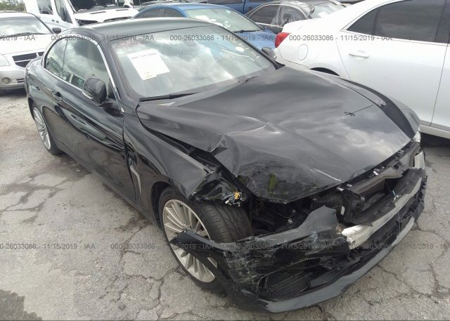 Inventory #277226880 2015 BMW 428