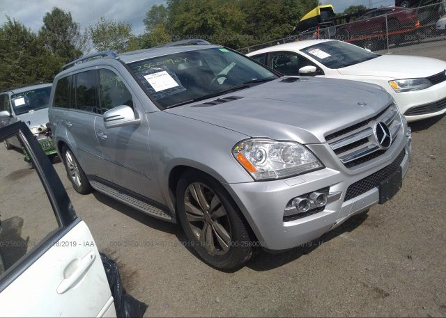 Inventory #327599484 2011 Mercedes-benz GL