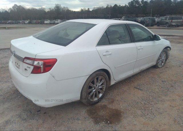 цена в сша 2012 Toyota CAMRY 4T1BF1FK5CU519737