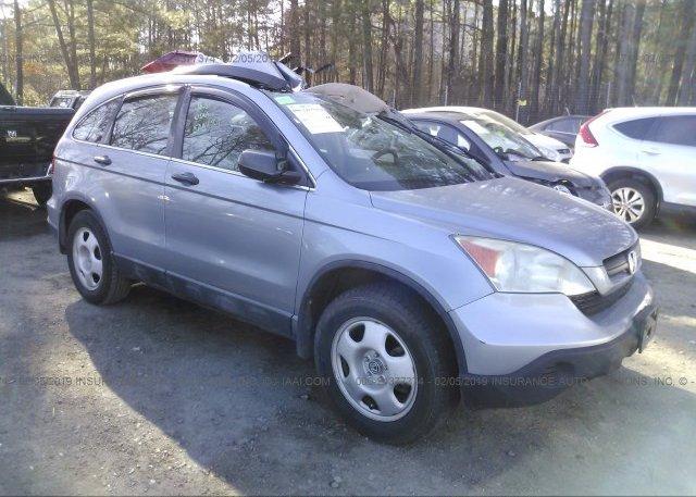 Inventory #217712986 2008 Honda CR-V