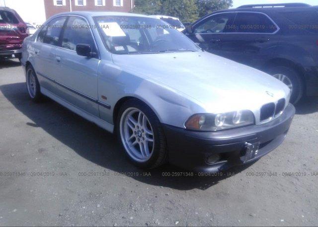 Inventory #341931327 1999 BMW 528