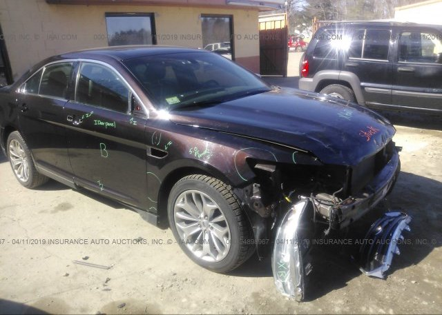 Inventory #322930311 2013 FORD TAURUS
