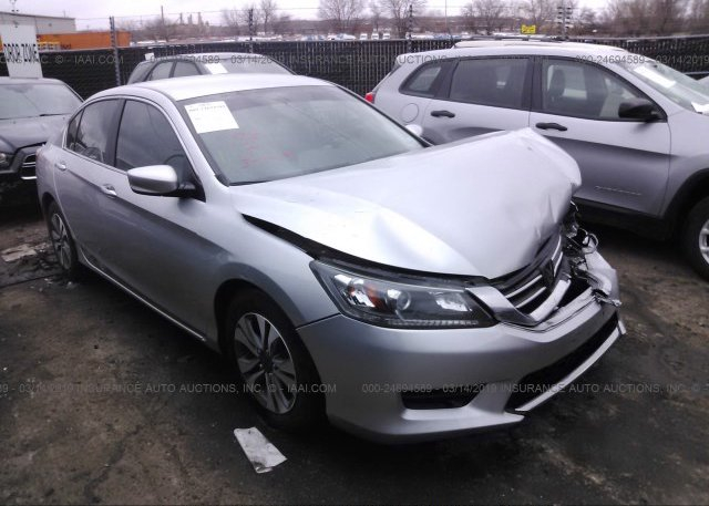 Inventory #562439494 2013 Honda ACCORD