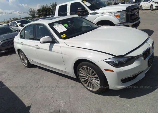 Inventory #719140697 2013 BMW 328