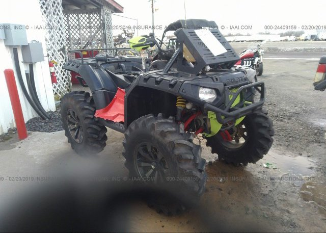 Inventory #537924952 2012 Polaris SPORTSMAN