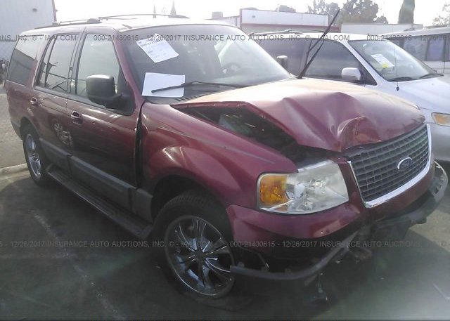 Inventory #615103708 2003 FORD EXPEDITION
