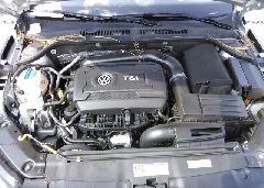 2015 Volkswagen JETTA - 3VWD07AJ3FM285099