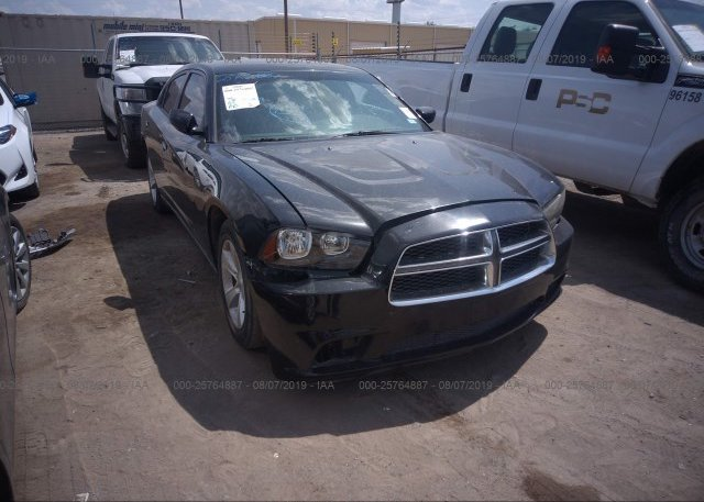 Inventory #718173302 2014 Dodge CHARGER