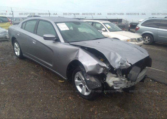 Inventory #809821861 2014 Dodge CHARGER