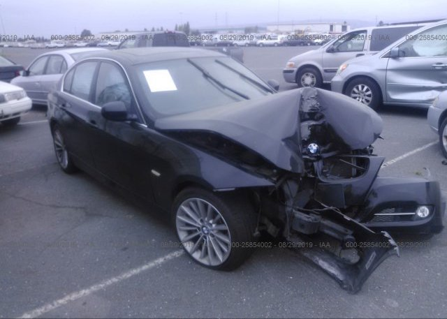 Inventory #333234188 2009 BMW 335