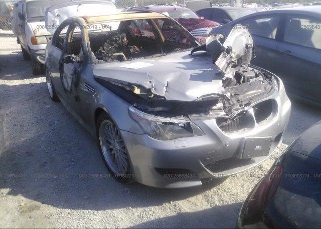 Inventory #933357896 2006 BMW M5