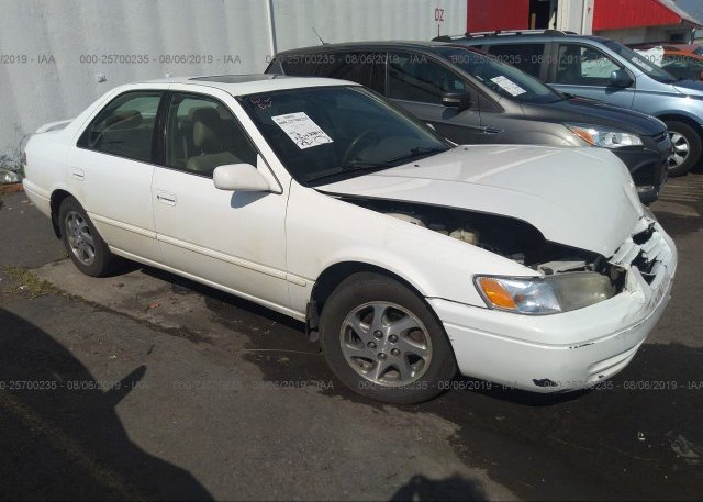Inventory #464609937 1997 Toyota CAMRY