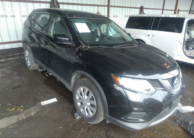 Inventory #952462578 2016 Nissan ROGUE