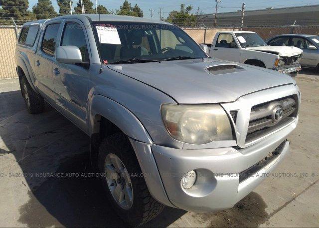 Inventory #788916689 2010 Toyota TACOMA
