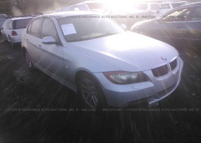 Inventory #500890992 2006 BMW 325