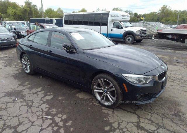 Inventory #726973969 2015 BMW 428