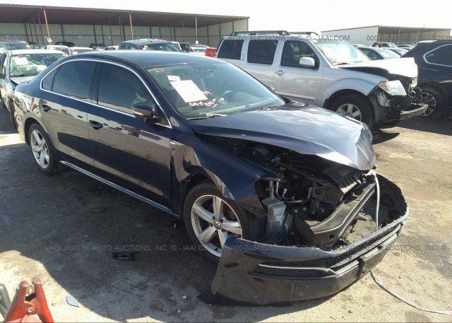 Inventory #470795609 2014 Volkswagen PASSAT