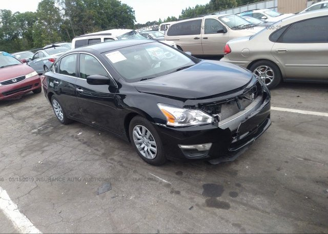 Inventory #714054815 2013 Nissan ALTIMA