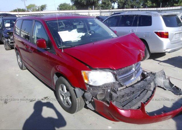 Inventory #165108522 2013 Dodge GRAND CARAVAN