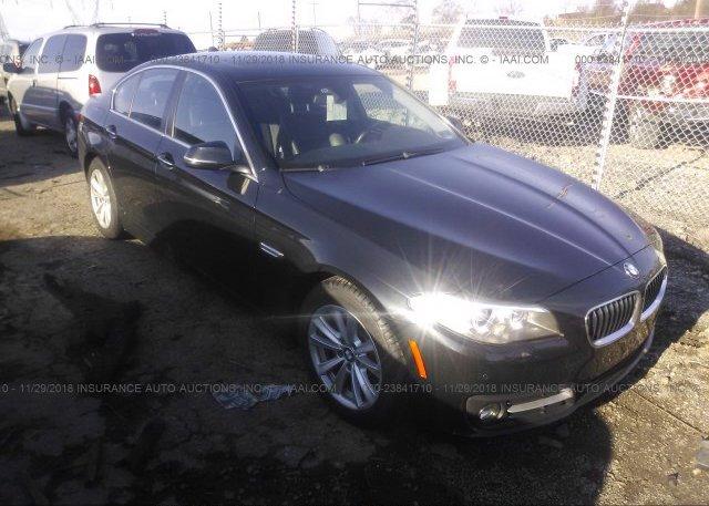 Inventory #143772668 2015 BMW 528
