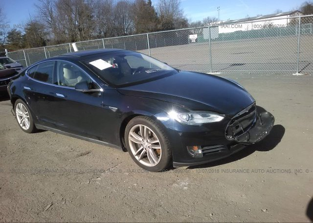 Inventory #562714596 2013 Tesla MODEL S
