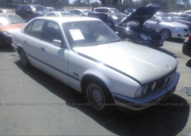 Inventory #491717717 1993 BMW 525