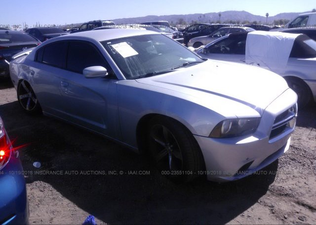 Inventory #707682941 2012 Dodge CHARGER