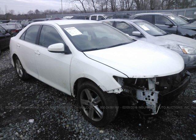 Inventory #335221319 2014 Toyota CAMRY