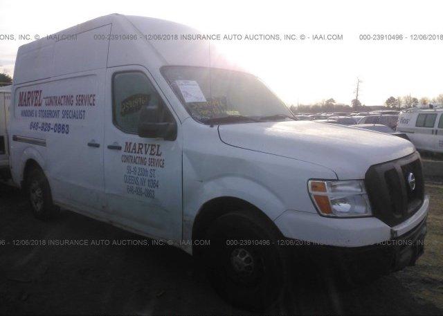 Inventory #421578070 2012 Nissan NV