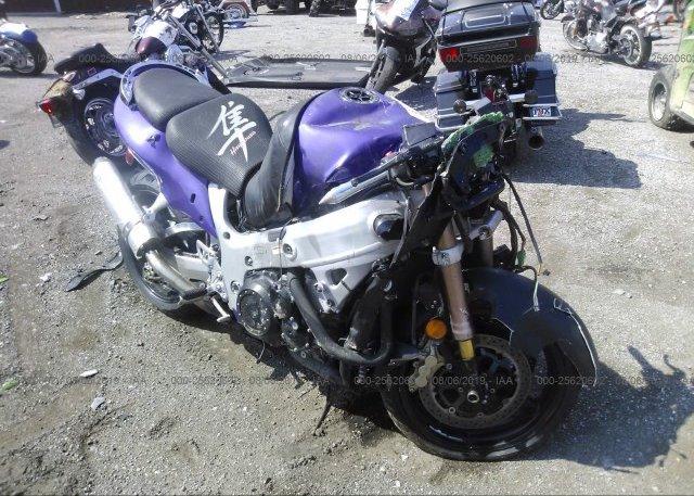 Inventory #325388969 2005 Suzuki GSX1300