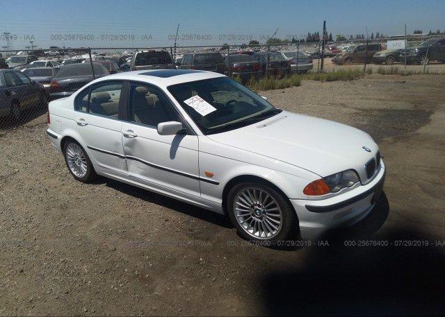 Inventory #706790599 2001 BMW 330