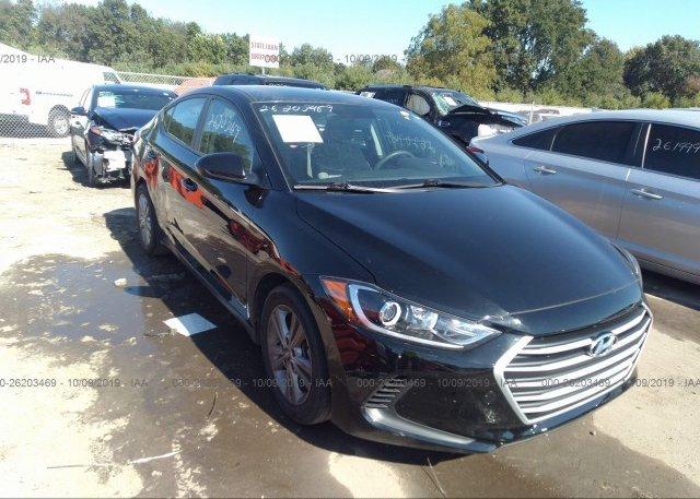 Inventory #363950906 2017 Hyundai ELANTRA