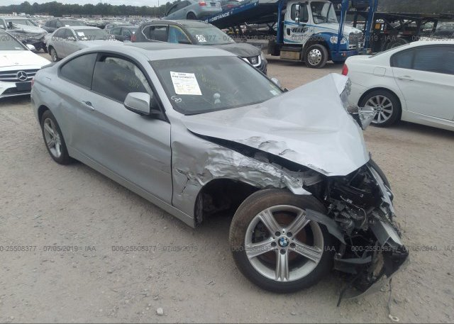 Inventory #560636729 2014 BMW 428