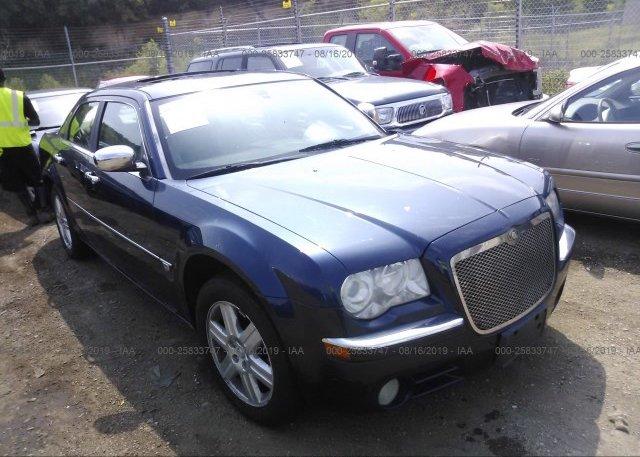 Inventory #388690522 2006 Chrysler 300C