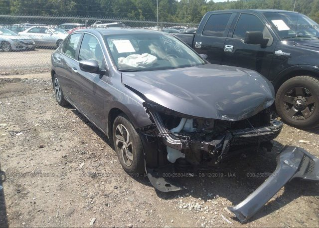 Inventory #948449063 2017 Honda ACCORD