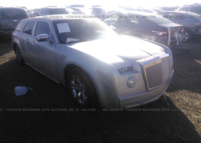 Inventory #776716143 2005 Dodge MAGNUM