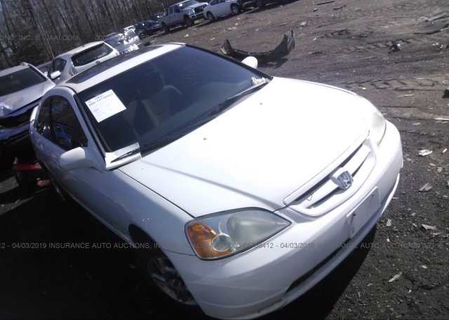 Inventory #545473736 2003 Honda CIVIC